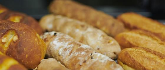 Roots of GRANDIR 京都生まれのパン屋のお話